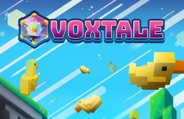 Voxtale взлом
