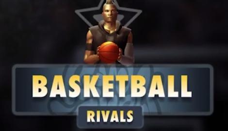 взлом Basketball Rivals на андроид
