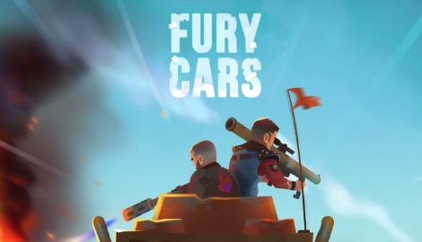 взлом Fury Cars андроид