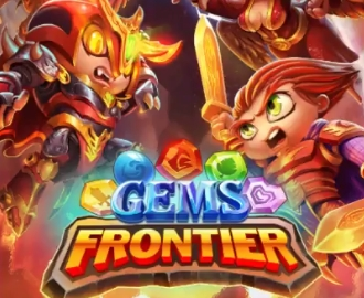 взлом Gems Frontier андроид