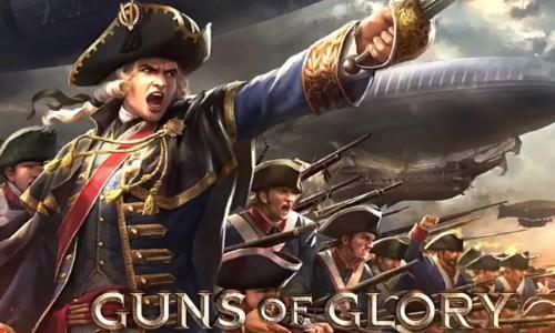 взлом Guns of Glory андроид