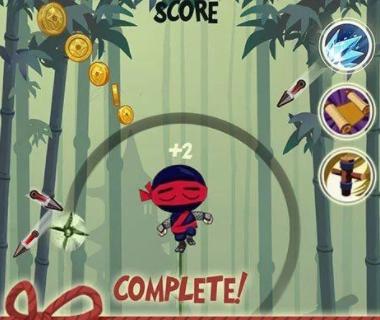 Brave Ninja взлом на андроид