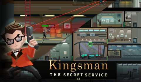 взлом Kingsman - The Secret Service андроид