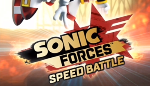 взлом Sonic Forces: Speed Battle андроид