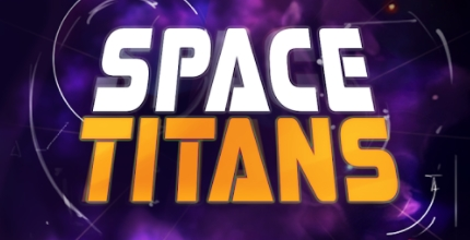 взлом Space Titans андроид