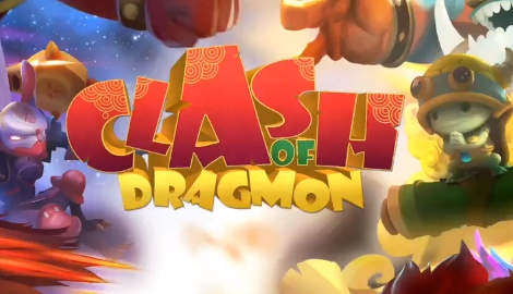 Clash of Dragmon взлом на андроид
