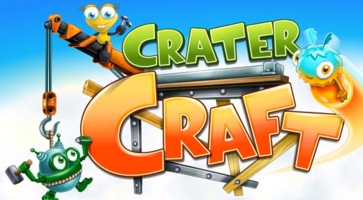 Crater Craft взлом на андроид