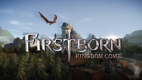 Firstborn: Kingdom Come взлом