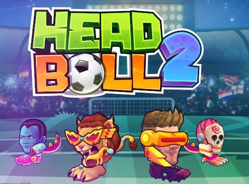 Head Ball 2 взлом на андроид