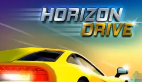 Horizon Drive взлом на андроид