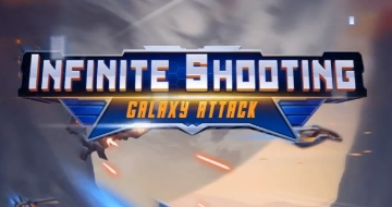 Infinite Shooting: Galaxy Attack взлом на андроид