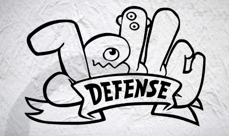 Jelly Defense взлом на андроид