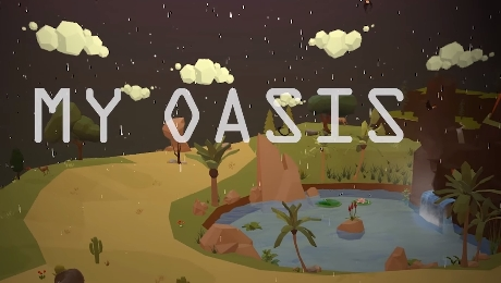Editors' Choice My Oasis - Relaxing Sanctuary взлом на андроид