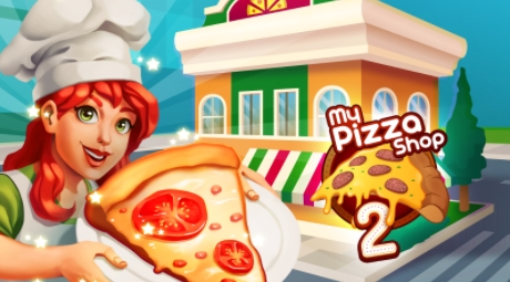 взлом My Pizza Shop 2 на андроид