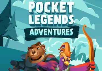 взлом Pocket Legends Adventures