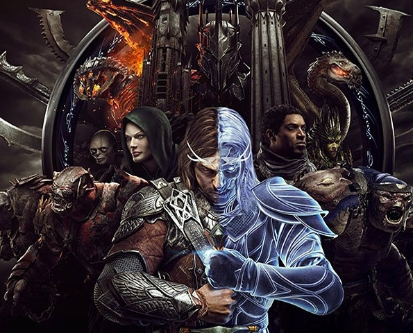 Shadow of War обзор PS4