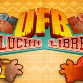UFB Lucha Libre - Ultimate Mexican Fighting взлом на андроид