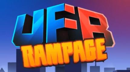 UFB Rampage взлом на андроид