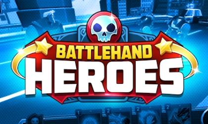 BattleHand Heroes взлом