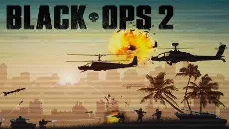 взлом Black Operations 2 на андроид