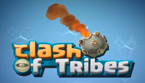 Clash Of Tribes взлом на андроид
