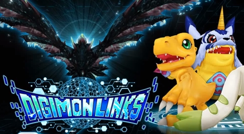 DigimonLinks взлом