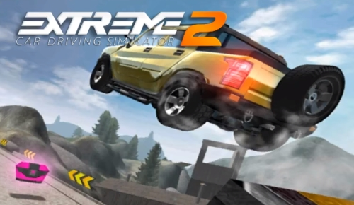 Extreme Car Driving Simulator 2 взлом на андроид