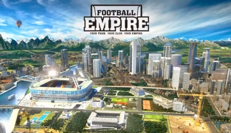 Football Empire взлом