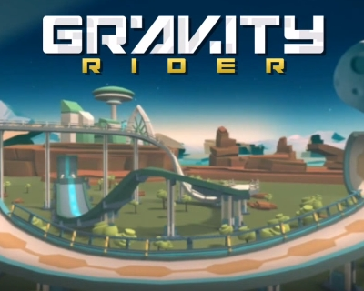 Gravity Rider: Power Run взлом