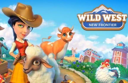 Wild West: New Frontier взлом на Android