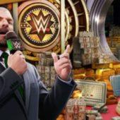 WWE Mayhem взлом на Android