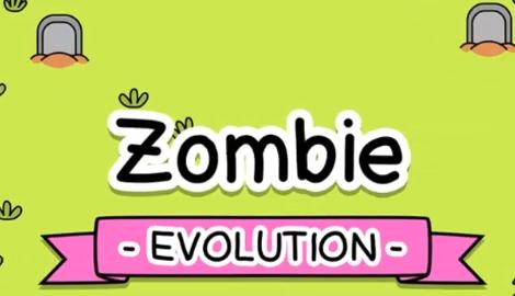 Zombie Evolution взлом