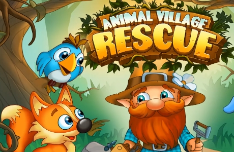 Animal Village Rescue взлом