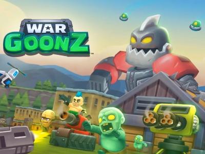 War Goonz взлом