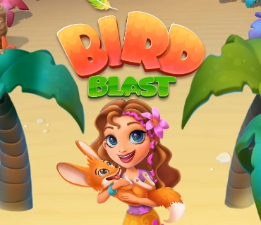взлом Bird Blast - Match 3 Island Adventure