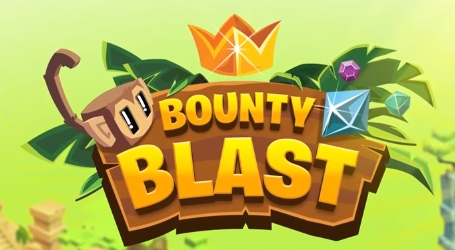 Bounty Blast взлом на андроид