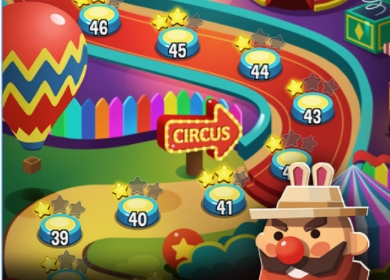 взлом Circus Stacker: Tower Puzzle