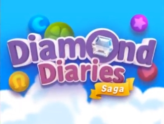 Diamond Diaries Saga взлом на Android
