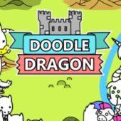 взлом Doodle Dragons - Dragon Warriors на андроид
