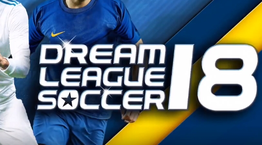 Dream League Soccer 2018 взлом