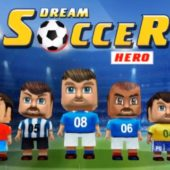 Dream Soccer Hero 2017 взлом