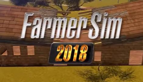 Farmer Sim 2018 взлом