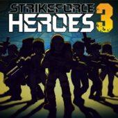 Герои ударного отряда 3 чит коды