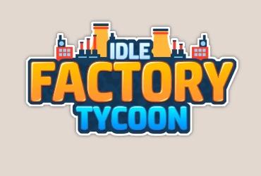 Idle Factory Tycoon взлом