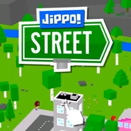 JiPPO Street взлом