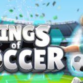 Kings of Soccer взлом