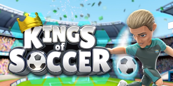 Kings of Soccer взлом