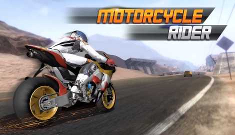 Motorcycle Rider взлом на Android