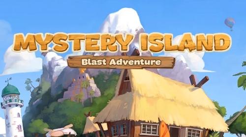 Mystery Island Blast Adventure андроид