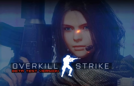 взлом Overkill Strike:Counter Terrorist FPS Shoot Game